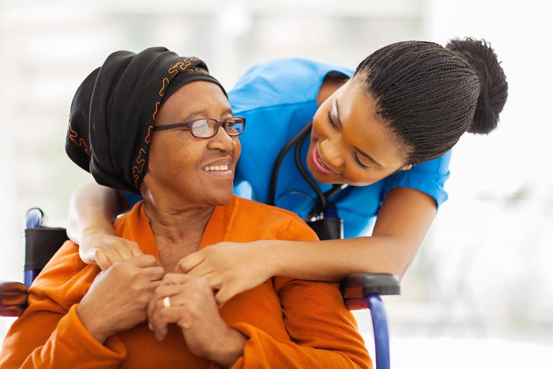 Personal Assistance in Hampton, VA