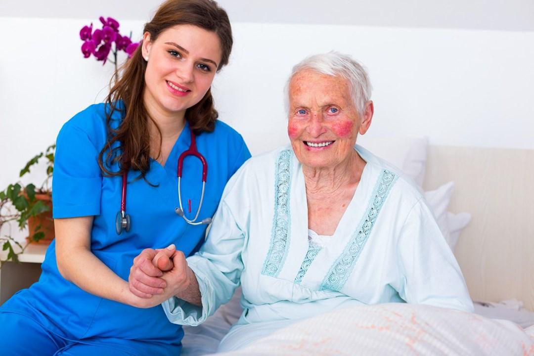 Skilled nursing in Germantown, MD